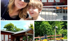 Our Day of Family Fun at Spirit Mountain Adventure Park in Duluth (& Giveaway! Ends 8/21)