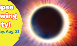 Discount Tickets for Crayola Experience Eclipse Viewing Party – Monday, August 21