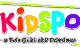 10 Reasons to Visit KIDSPO: A Twin Cities Kids Experience this Saturday, September 30