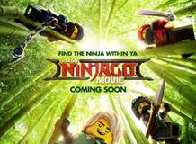"The LEGO NINJAGO Movie is ""Awesome"" (and it's in Theaters Sept. 22)"