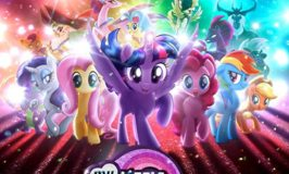 Free Printable My Little Pony: The Movie Coloring Pages