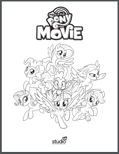 coloring pages 45638 - photo#8