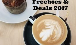 National Coffee Day Freebies & Deals – Friday, September 29, 2017