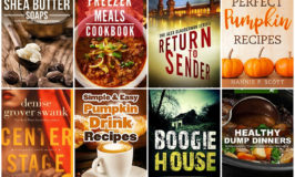 Free Kindle Book List – October 2, 2017