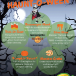 "Discount Tickets for ""Screamin' Green Hauntoween"" at Crayola Experience Mall of America October 7 – 31"